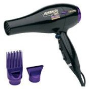 Helen of Troy- Hot Tools Tourmaline Ionic Able Hair Dryer 1875 Watt (Model 1043)