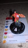 Marvel Heroclix Chaos War Spider-Woman