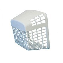 "Dundas Jafine Pb50B Pest Barricade Screen, 3"" X 4"" front-398131"