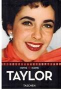 Elizabeth Taylor. [Ed. Italiano, Spagnolo e Portoghese].