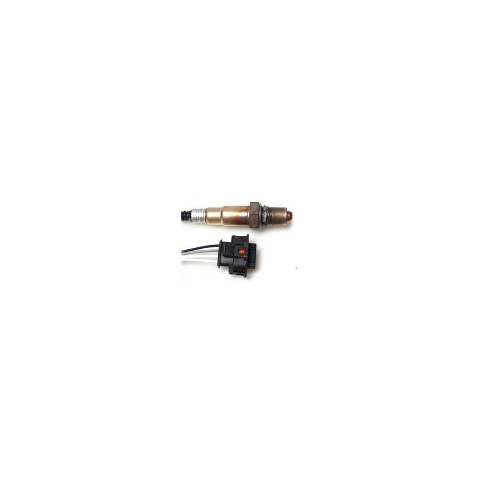 16379 03 04 Cadillac CTS 3.2 Rear Oxygen Sensor