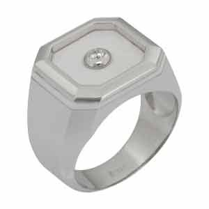 Orosilber Rings OR-266(WA)