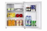 Magic Chef MCBR240W 2.4 Cubic Feet Refrigerator, White
