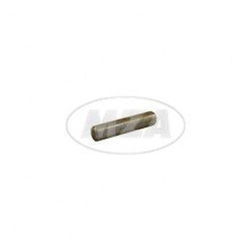Zylinderstift 6x28-St (DIN 7- h8)