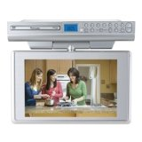 Venture KLV39120 12-Inch 1080p LCD TV