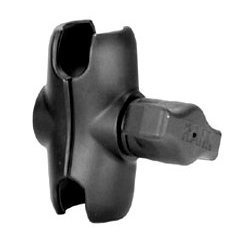 Dual Mount  Shorts Socket Aluminum