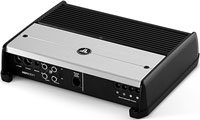 Xd600/1 - Jl Audio 600 Watt Class D Monoblock Subwoofer Amplifier