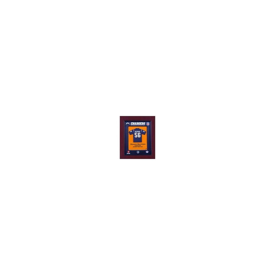 Shawne Merriman   San Diego Chargers NFL Limited Edition Original Mini Jersey