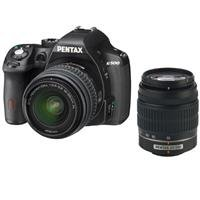 Pentax K-500 16MP Digital SLR Camera by Pentax
