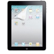 New Hipstreet Ipad 2 Static Screen Protector Kit Lint Free Cleaning Cloth Application Card Practical