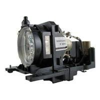 Replacement Lamp For Hitachi Cp-X200, Cp-X205, Cp-X300, Cp-X305, Cp-X308, Cp-X40