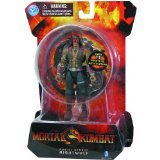 "Mortal Kombat 9 Nightwolf 4"" Action Figure - 1"