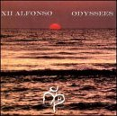 Odyssees by Xii Alfonso (2001-02-27)