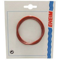O-ring for Eheim 2213 and 2013 Canister Filters - Red eheim помпа перемешивающая eheim stream on 1800