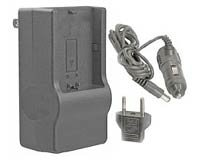 Olympus Ps-Bls1 Battery Charger For Home & Car By Pexell