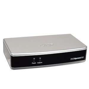 ADS Tech DVD Xpress DX2 Video Converter