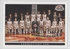 Connecticut Sun TC (Basketball Card) 2006 WNBA #92