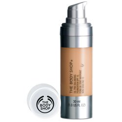 Body Shop Oil-Free Foundation