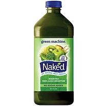 Naked Green Machine 64 Oz (4 Pack) front-679122