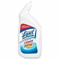 Lysol Disinfctnt Bowl Cleaner 32Oz, Sold As 1 Case, 12 Each Per Case
