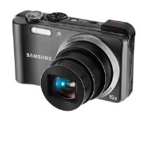 Samsung HZ35W is one of the Best Compact Digital Cameras for Travel Photos Under $350 with at least 10x Optical Zoom