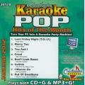 Chartbuster Karaoke Pop Hits of the Month January 2012 30178 by Lady Gaga, Katy Perry, Bruno Mars, Marc Broussard and Jennifer Hudson