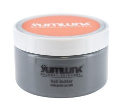 Yum Gourmet Skincare Bali Butter Volcanic Scrub