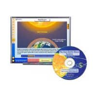 NewPath Learning The Sun-Earth-Moon System Multimedia Lesson, Site License/Single Building, Grade 6-10 - 1