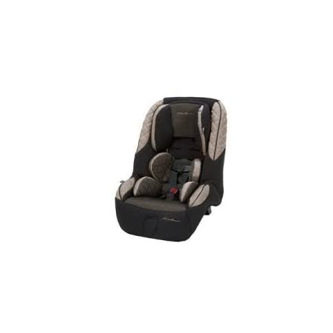 Eddie Bauer XRS 65 Convertible Car Seat WHITM
