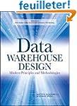 Data Warehouse Design: Modern Princip...