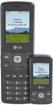 Tracfone LG LG290C with 800 Minutes!!!