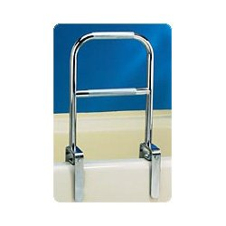 APEX/CAREX HEALTHCARE Dual Level Bathtub Rail QTY: 1