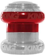 Chris King Nothreadset Griplock Headset 1-1/8 Inch Japan