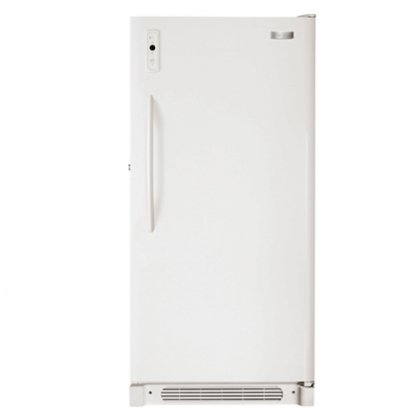 Frigidaire FFU14F5HW 14.0 Cu. Ft. Upright Freezer - White