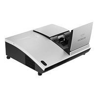 Hitachi Cp-A100 Xga 2500 Lumens 12.8Lbs Ultra Short Throw 3Lcd Projector