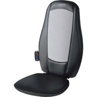 Homedics MCS100THP Thera-P Shiatsu Massage Cushion