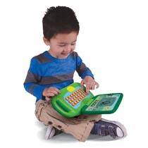 My Own Leaptop is recommended for children ages 2+.
