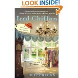 Iced Chiffon - A Consignment Shop Mystery (Consignment Shop Mysteries)
