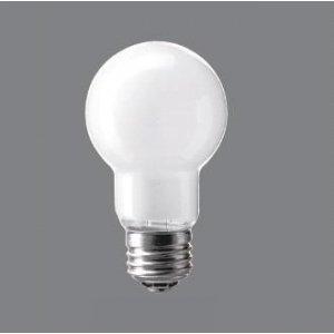 パナソニック 長寿命シリカ電球 100V 20W E26口金 LW100V18WL