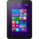 HP Pro L4A36UT#ABA 8-Inch 64 GB Tablet (Gray)