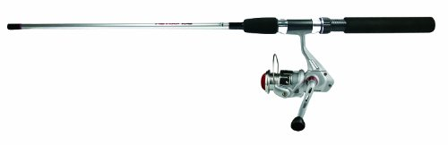 Okuma Boundary 7-Feet Medium Action 40 Sized Reel Spinning Combo