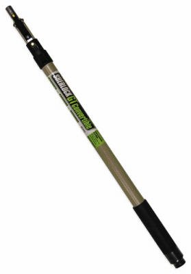 Wooster Brush Sherlock GT Convertible Extension Pole