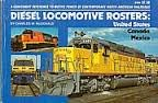 Diesel Locomotive Rosters: U.S., Canada, Mexico
