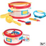Battat Mini Drum