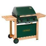 Outback Hunter 3 Burner Gas Barbecue