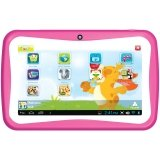 """Supersonic 7"""" Munchkinz Tablet Pink Tablets by Supersonic"""