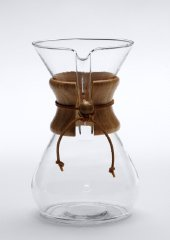 Chemex Coffee Maker 8 Cup Classic