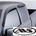 Auto Ventshade 25727 Bugflector II Smoke Hood Shield