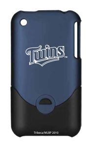Tribeca Minnesota Twins Iphone 3g / 3gs Duo Shell