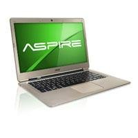 Acer Aspire S3-391-6899 13.3-Inch Ultrabook (Champagne)